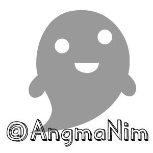 앙글앙글한 앙마 Social Profile