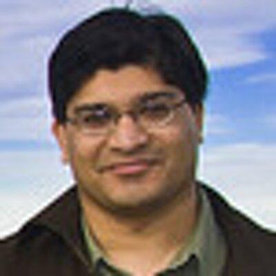 Nikhil Kothari | Social Profile