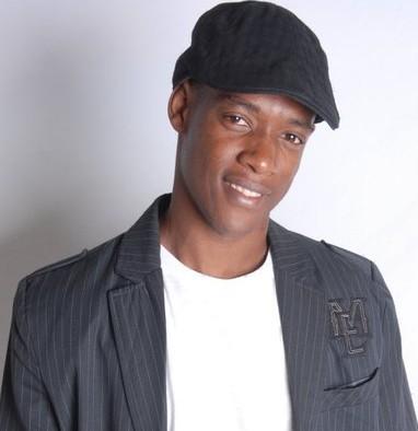 Comedian R-Jay Jean Social Profile