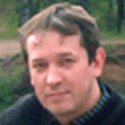 Pavel Kalinin (@Pael_Ural)