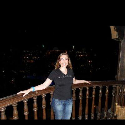 Gail Henderson | Social Profile