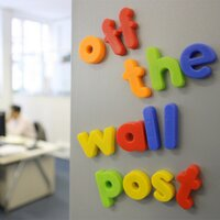 Off The Wall Post | Social Profile