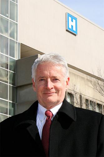 Dave Braden