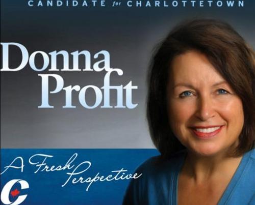 Donna Profit