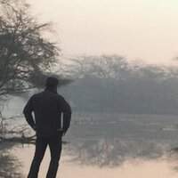 Praveen Pandey   Social Profile