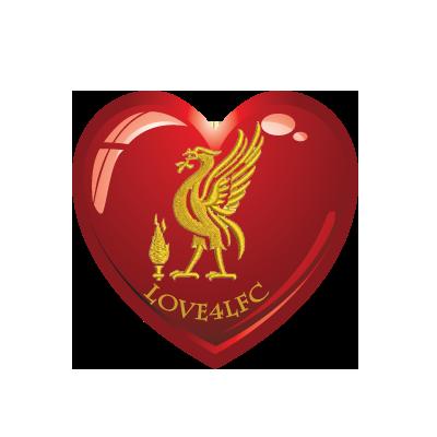 Love 4 Liverpool FC Social Profile
