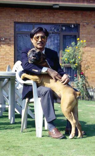 Birendra Amatya Social Profile
