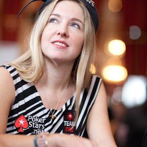 Victoria Coren on Muck Rack