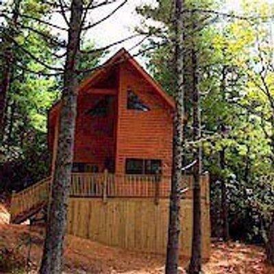 Mountain Dream Cabin | Social Profile