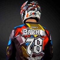 Joel Balchin | Social Profile