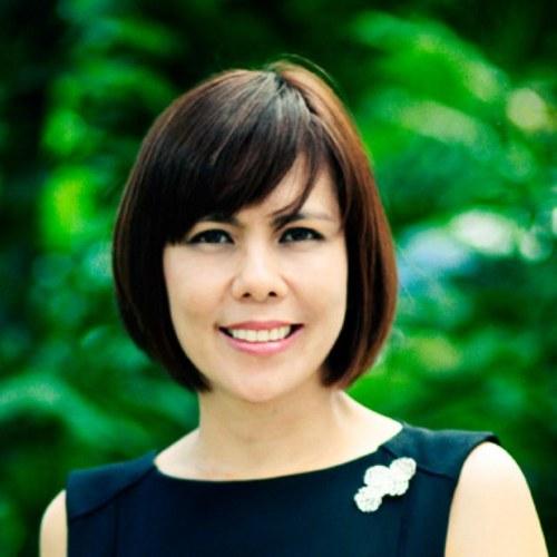 Donna Imson Lecaroz Social Profile