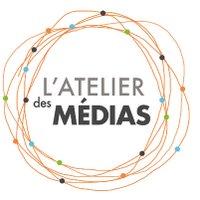 L'atelier des médias | Social Profile