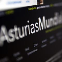AsturiasMundial Social Profile