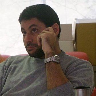 Ehab El-Badry | Social Profile