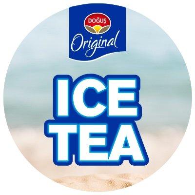 Doğuş Original Ice Tea
