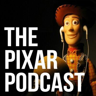 The Pixar Podcast | Social Profile