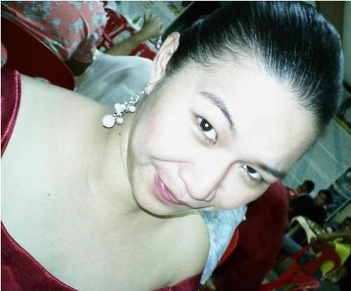 Nazerine Pelaez Social Profile