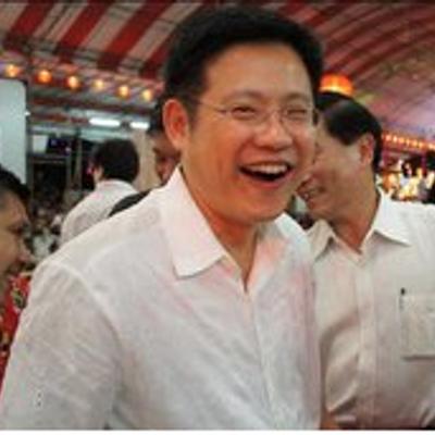 Gan Thiam Poh