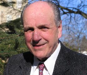 Alan Rimmer