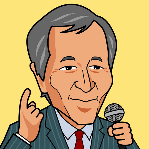 内田和成 Social Profile