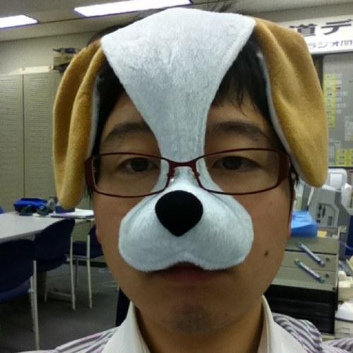 Masafumi Nishiguchi Social Profile