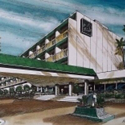 Palos Verdes Inn | Social Profile