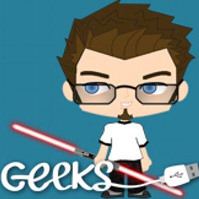 Geeks | Social Profile