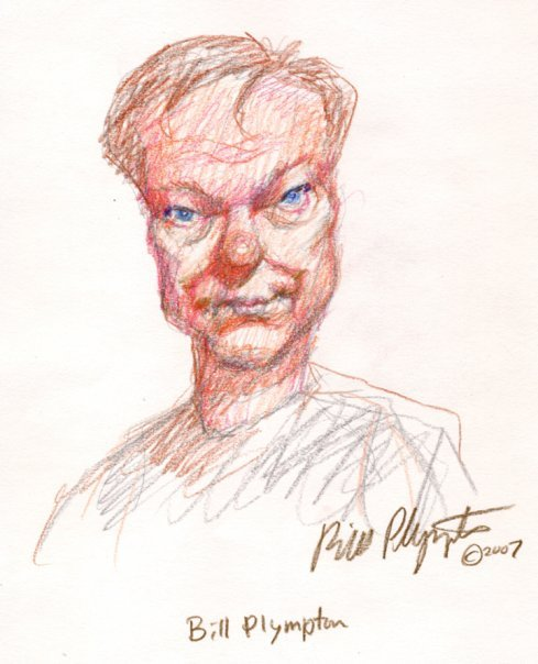 Bill Plympton Social Profile