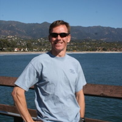 Steve Seckinger | Social Profile