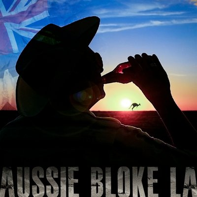 Aussie Bloke | Social Profile