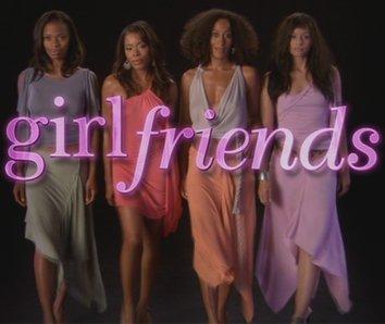 Girlfriends Social Profile