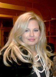 Petra Vorlickova