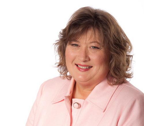 Cindy Duncan McMillan