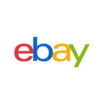 eBay  Twitter Hesabı Profil Fotoğrafı