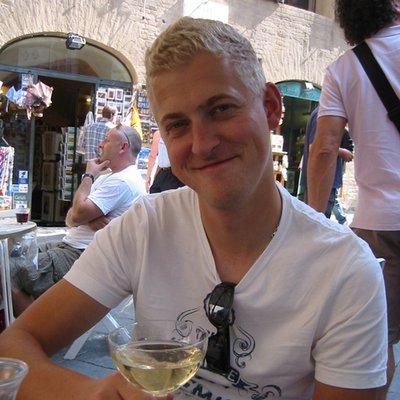Thijs Hardeman | Social Profile