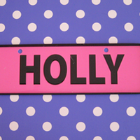 HollyEMY | Social Profile