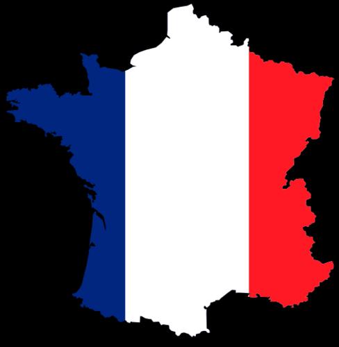 Actualités en France Social Profile
