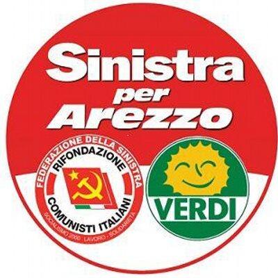 Sinistra Per Arezzo
