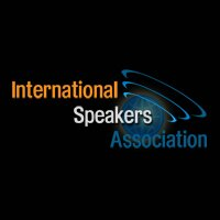 Int'l Speakers Assoc | Social Profile