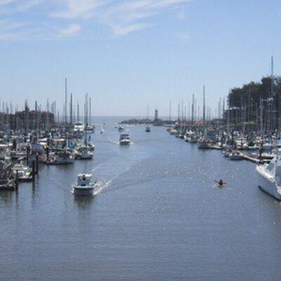 Santa Cruz Harbor | Social Profile