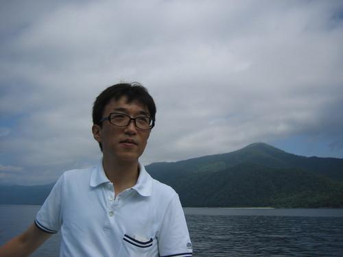 下川清朗 Social Profile