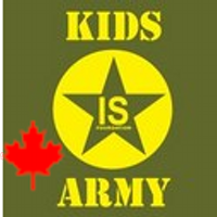ISFKids Canada | Social Profile