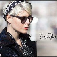 elisa nalin | Social Profile