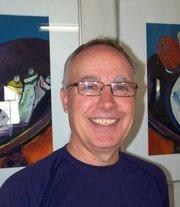 Dennis Perrier