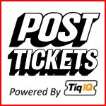 Post Tickets | Social Profile