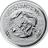 Silber drachen 1uz normal