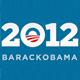 Barack Obama 2012 Social Profile