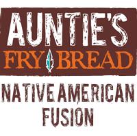 Auntie's Fry Bread Social Profile