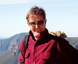 Paul Barry Social Profile