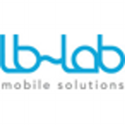 lb-lab mobile | Social Profile